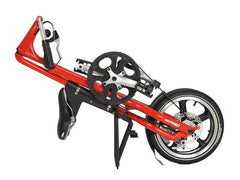 Strida Lt Compact Folding Bike
