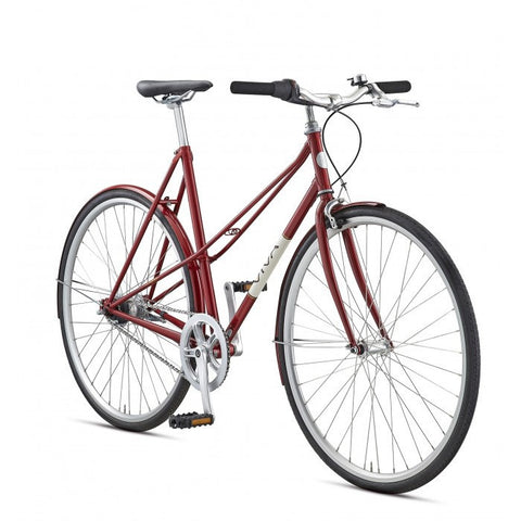 Viva Legato 7 Mixte 7 Speed Cruiser Bicycle - Buy Online