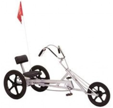 "Trailmate Low Rider Adult 16"" Trike - Buy Online"