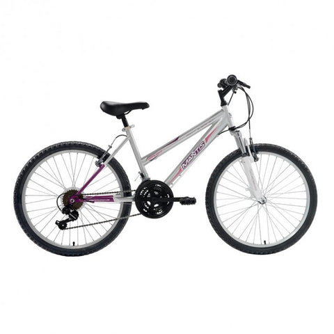 Mantis Highlight 24 G 21 Speed MTB Hardtail Mountain Bicycle - Buy Online