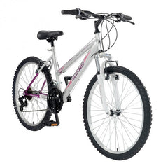 Mantis Highlight 24 G 21 Speed MTB Hardtail Mountain Bicycle