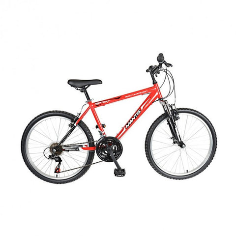 "Mantis Raptor B 24"" 21 Speed Boy's Hardtail MTB Mountain Bicycle - Buy Online"