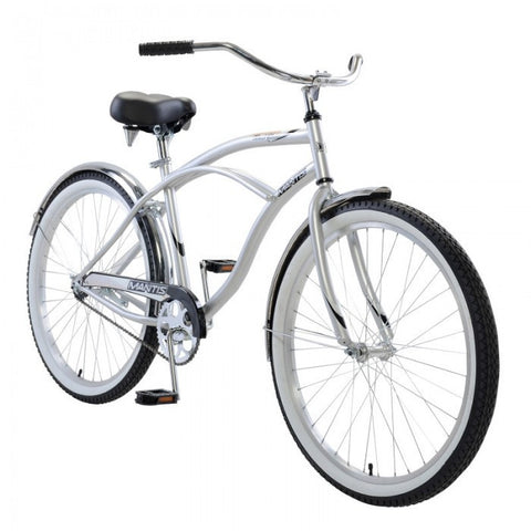 "Mantis Beach Hopper M 26"" Cruiser Bicycle - Buy Online"