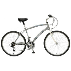 "Mantis Premier 726M 18"" 21 Speed Men's Comfort Bicycle - Buy Online"