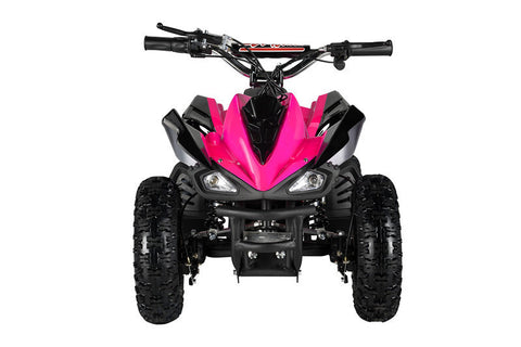 Go-Bowen Mars Kids Electric All-Terrain Vehicle - Buy Online
