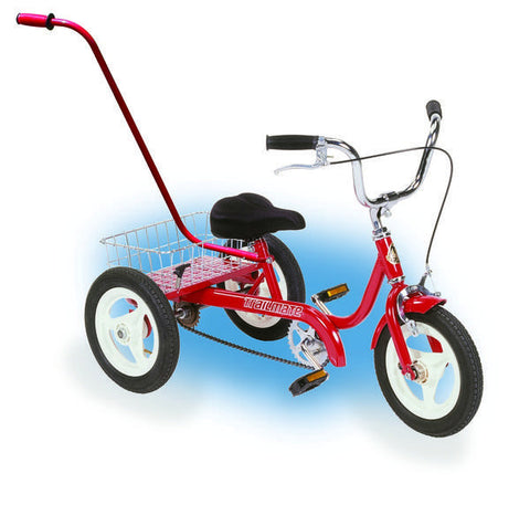 "Trailmate Mini Tike 12"" Step-Through Trike - Buy Online"