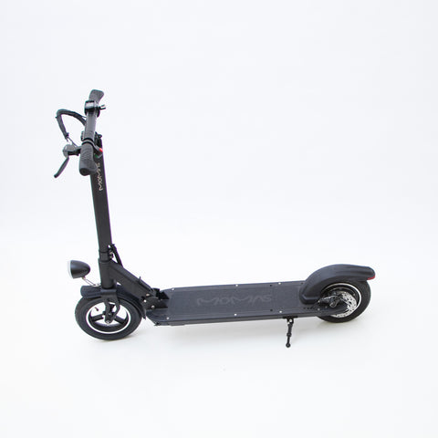 E-JOE MOMAS 350W 36V Folding Lithium Electric Scooter Black - Buy Online