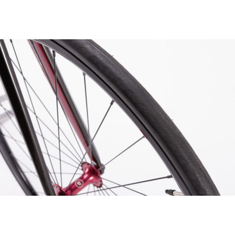 Bombtrack Needle 700C Track Steel Frame Bicycle - Buy Online