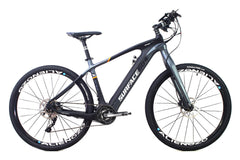 Surface 604 Oryx 350W 36V Carbon Frame Lithium Electric Bike - Buy Online