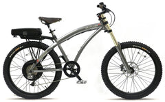 PRODECOTECH OUTLAW EX V3.5 8 Speed 9Ah Electric Bicycle - Aluminium Frame - Buy Online