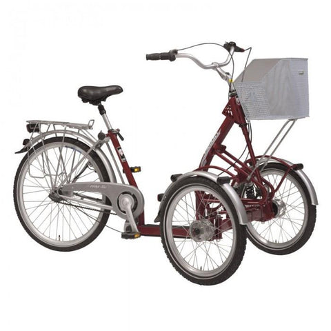PFIFF Adult Primo 20/26 Front Tricycle Tricycle - Buy Online