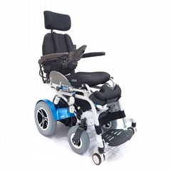 Wheelchair 88 Phoenix II Lightest Electric Standing Wheelchair