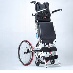 Wheelchair 88 Pegasus II Lightest Semi-Power Standing Wheelchair