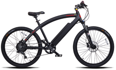 PRODECOTECH PHANTOM X R V5 36V 600W Electric Bicycle - Aluminium Frame 20MPH - Buy Online