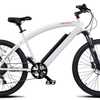 Image of PRODECOTECH PHANTOM X RS V5 36V 600W 9 Speed Electric Bicycle - Buy Online