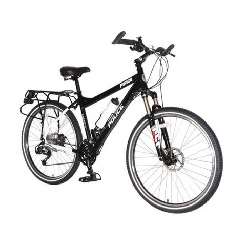 "Force Pursuit Police Patrol 27.5"" 27 Speed Mountain Bike - Buy Online"