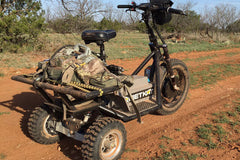 QUIETKAT 60V Prowler Ap Low Speed Electric All Terrain Vehicle