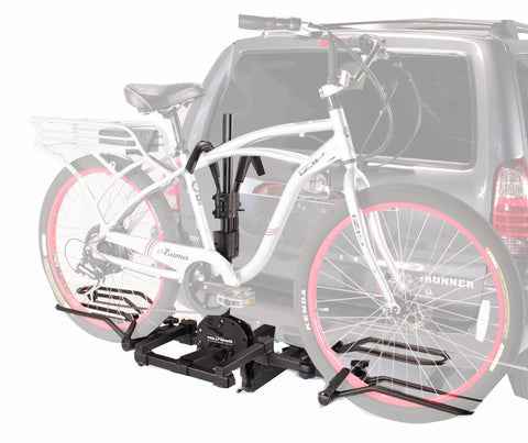 Hollywood Racks Sport Rider SE2 Electric Hitch Bicycle Rack HR1450E - Buy Online