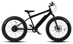 PRODECOTECH REBEL XS 36V Samsung 14.25Ah Fat Tire Electric Bicycle - Buy Online