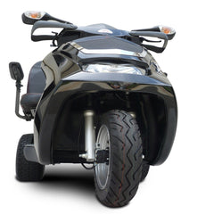 EV RIDER ROYALE 3 Cargo Electric Mobility Scooter, ROYALE3-CARGO