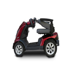EV RIDER ROYALE 4 Dual Seat Cargo Electric Mobility Scooter, ROYALE4-CARGO