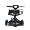Image of EV RIDER STAND-N-RIDE Electric Mobility Scooter, BLACK, EV-SNR - Buy Online
