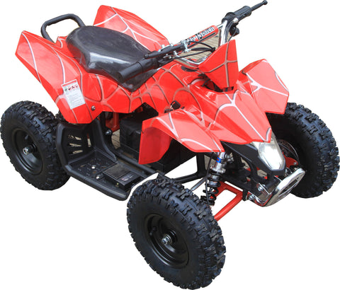 Go-Bowen Sahara X Kids Electric All-Terrain Vehicle - Buy Online