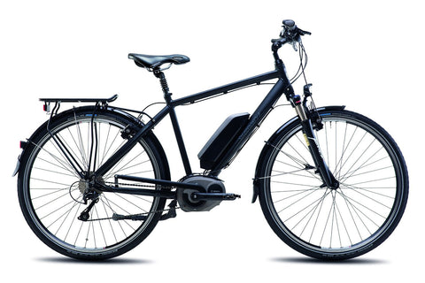 Steppenwolf Transterra 400W Pedal Assist M.E1 Electric Bicycle - Buy Online