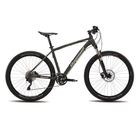 "Steppenwolf Tundra Pro Hardtail 27.5"" MTB Bicycle - Buy Online"