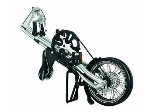 Strida 5.0 Compact Folding Bike - Buy Online