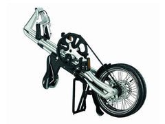Strida 5.0 Compact Folding Bike