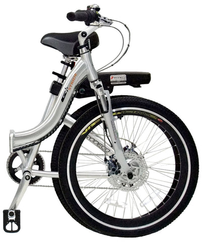 ProdecoTech Stride Folding Step Through V5 36V 8Speed Electric Bike - Buy Online