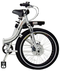ProdecoTech Stride Folding Step Through V5 36V 8Speed Electric Bike