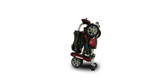 EV RIDER TRANSPORT PLUS Electric Mobility Scooter - Buy Online