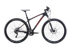 "Steppenwolf Tundra Carbon Race Hardtail 29"" MTB Bicycle - Buy Online"