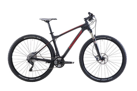 "Steppenwolf Tundra Carbon Ltd 400W Hardtail 29"" MTB Bicycle - Buy Online"