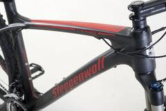 Steppenwolf Tundra Carbon Ltd 400W Hardtail 29