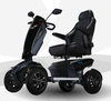 Image of EV Rider Heartway Vita Sport S12S 4 Wheel Electric Mobility Scooter - Buy Online