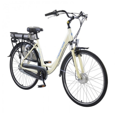 Hollandia Evado Nexus 3.18 3 Speed Step-Through Women'S 700C Electric Bicycle - Buy Online