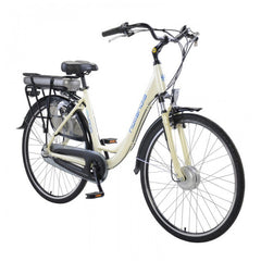 Hollandia Evado Nexus 3.18 3 Speed Step-Through Women'S 700C Electric Bicycle