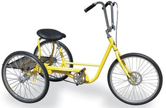 "Trailmate Worker 24"" Industrial Adult Trike - Buy Online"