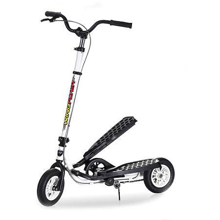 ZIKE Z150 HYBRID STEPPER BICYCLE - Buy Online