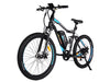 Image of Addmotor Hithot H1 Sport 500W 48V 8.8Ah Suspension Electric Mountain Bike - Buy Online