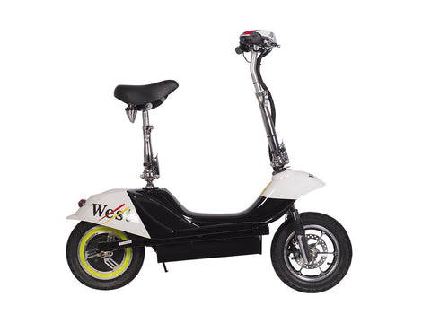 X-Treme City Rider 36V Electric Scooter - Quiet Motor - Buy Online
