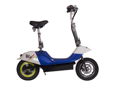 X-Treme City Rider 500W 36V 12Ah Electric Scooter Quiet Motor No License Required