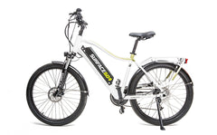 Surface 604 Colt 500W 48V Suspension Lithium Electric Cruiser Bike
