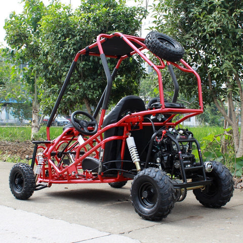 Dongfang Motor 110CC Off-Road Gas Go Kart DF110GKB