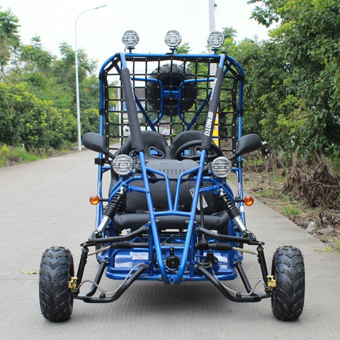 Dongfang Motor 125CC Off-Road Gas Go Kart DF125GKB