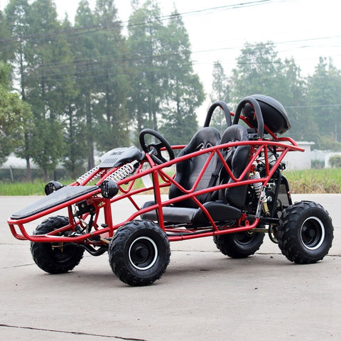 Dongfang Motor 125CC Off-Road Gas Go Kart DF125GKF
