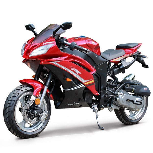 Dongfang Motor 50cc Free Shipping Off Road Gas Motorcycle